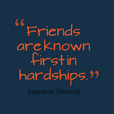 Japanese Wisdom About Friendship