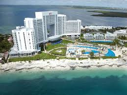 All Ritmo Cancun Resort Water Park Cancun Mexico Sunwing Vacations
