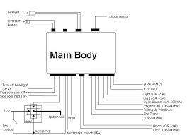 honda civic alarm wiring diagram honda image 97 civic alarm wiring diagram jodebal com on honda civic alarm wiring diagram