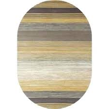 black striped rug black and white