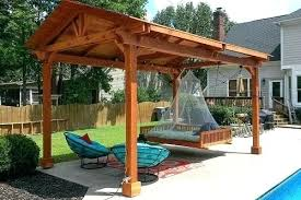 solid wood patio covers. Lovely Patio Cover Kits Or Free Standing 2 49 Solid Wood . Covers T