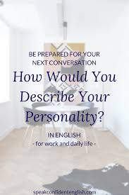 and personality essay appearance and personality essay