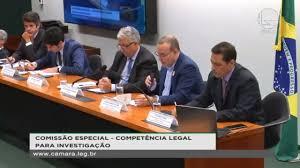 Comissão sobre competência legal para investigação realiza novo debate;  acompanhe - Notícias - Portal da Câmara dos Deputados