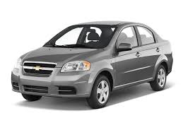 2008 Chevrolet Aveo Reviews and Rating | Motor Trend