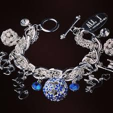 zeta phi beta charm bracelet phi beta sigma bead jewelry diy jewelry jewelry