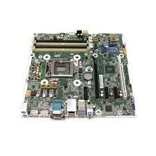 hp motherboard q170 lga1151 for elitedesk 800 g2 sff 795970 002