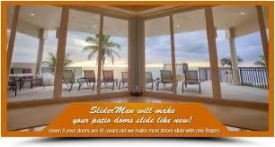 don t spend big money on new doors save thousands and have your sliding
