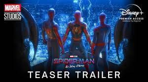 Marvel Studios' SPIDER-MAN: NO WAY HOME ...