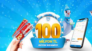 Hızlı bilet sorgulama! 31 Aralık Milli Piyango yılbaşı sonuçları açıklandı!  Piyango bileti sorgulama ekranı