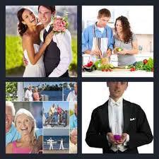 4 pics 1 word husband