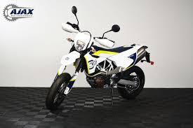 new 2018 husqvarna 701 supermoto motorcycles in oklahoma city ok