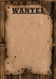 wanted photoshop template 005 template ideas free wanted unforgettable poster old