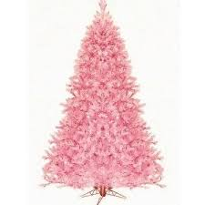 Black And White Artificial Christmas Tree Collection  Treetopia Red Artificial Christmas Trees