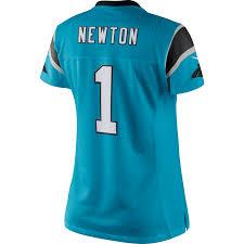 Newton Panthers Newton Panthers Panthers Jersey Newton Jersey