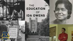 New Film Honors the First Black Woman to Earn a Ph.D. at Duke University :  The Journal of Blacks in Higher Education