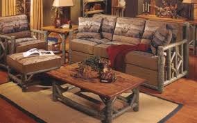 rustic living room furniture sets. Cool Rustic Living Room Furniture Sets 41 In Home Decoration Ideas With L