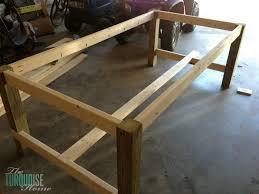 Farm Dining Room Table Turned Leg Farmhouse Table 3154810565 1337881274 Turned Leg