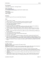Resume Template For Mac Word Document Resume Templates Resume ...