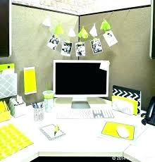 office desk decoration themes. Office Desk Accessories Home Design Decoration Ideas Brighten Up Your Cubicle With Stylish . Themes