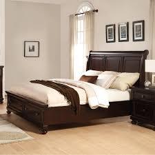 Platform Bedroom Roundhill Furniture Platform Bed Wayfair