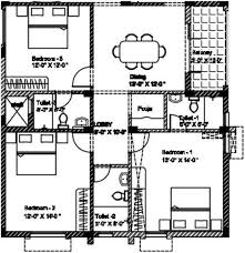 1160 sq ft 2 bhk 2t apartment for sale in plaza group tranquil House Plan For 850 Sqft In India plaza group tranquil acres phase ii (3bhk 3t (1,670 sq ft) pooja indian house plan for 850 sq ft