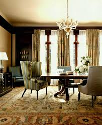 dining room area rug ideas best rugs on size sheer curtain traditional with