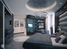 High Tech Bedroom High End Bedroom Design Interior Design Ideas