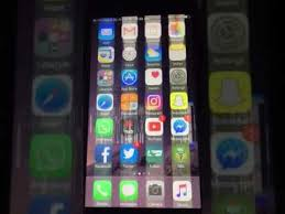 Iphone 7 Screen Glitching Out How To Fix
