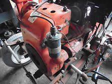 used kohler engines kohler k321 1 1 8 crank power king cast iron engine complete 14hp
