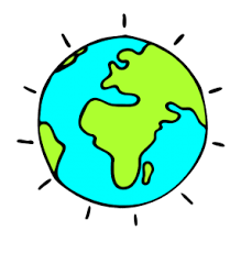 Earth Animated Globe Clipart Free Images Alsc Blog