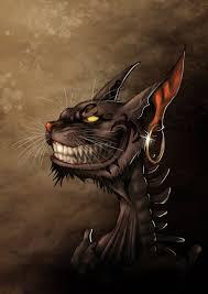 Alice Madness Returns Cheshire Cat Americam Mcgees Alice