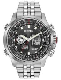 men s watches official uk retailer first class watches citizen promaster eco drive air mens jz1060 76e