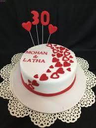 Anniversary Cakes Online L Custom Designed I Miras L Bangalore