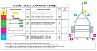 led trailer light wiring diagram dolgular com for lights webtor me wiring schematic for trailer lights led trailer light wiring diagram dolgular com for lights webtor me