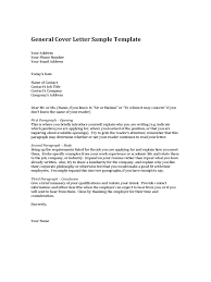 Collection Of Solutions Cover Letter When You Don T Know The