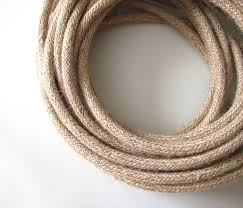 fabric lighting cable 3 core. Linen Fabric Cloth Covered Wire Electrical Cord Braided By Fatroo Lighting Cable 3 Core S