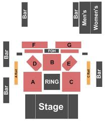 South Side Ballroom Seating Chart South Side Ballroom At Gilleys Tickets And South Side
