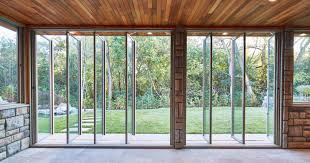 why our window wall patio doors are