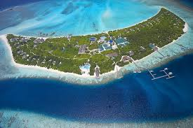 Hideaway Beach & Spa Maldives