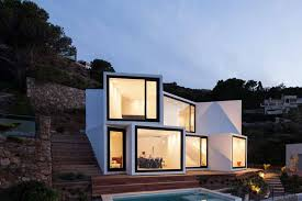 glass wall house 18 awesome ways to build a house with windows for walls curbed