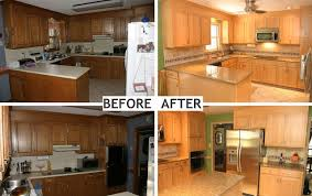 Kitchen Cabinet Refacing Phoenix Adorable Kitchen Amazing Kitchen Cabinet Refinishing Ideas Kitchen Cabinet