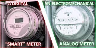 Warning: New Report - Health Related Effects of Smart Meters, Opt Out Now!