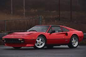 Platinum Winning Euro 1985 Ferrari 308 Gtsi Quattrovalvole For Sale On Bat Auctions Closed On March 3 2020 Lot 28 603 Bring A Trailer