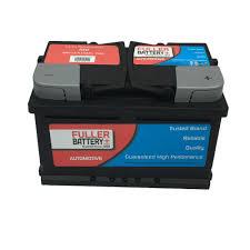 Fuller Superb Car Battery 100 12V 71Ah 650A |County Battery. Buy ...