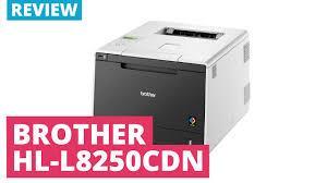 Brother Hl L8250cdn Color Laser Printer Reviews L L L