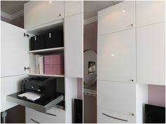 ikea besta office. BESTA Storage With Doors Was Exactly What The Marshalleck Family Needed To  Keep Their Work And Play Items Close At Hand \u2013 But Out Of Sight! Ikea Besta Office