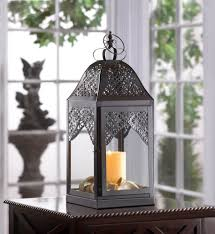 ... Charming Images Of Large Glass Candle Lanterns For Table Centerpiece  Decoration : Top Notch Ideas For ...