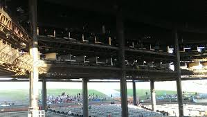 1st Midwest Bank Amphitheatre Seating Chart