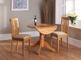 Drop Leaf Kitchen Table Chairs Drop Leaf Kitchen Table With Storage Brown Wooden Table Modern Oak