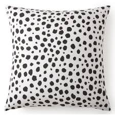 black and white euro sham. Brilliant Sham To Black And White Euro Sham